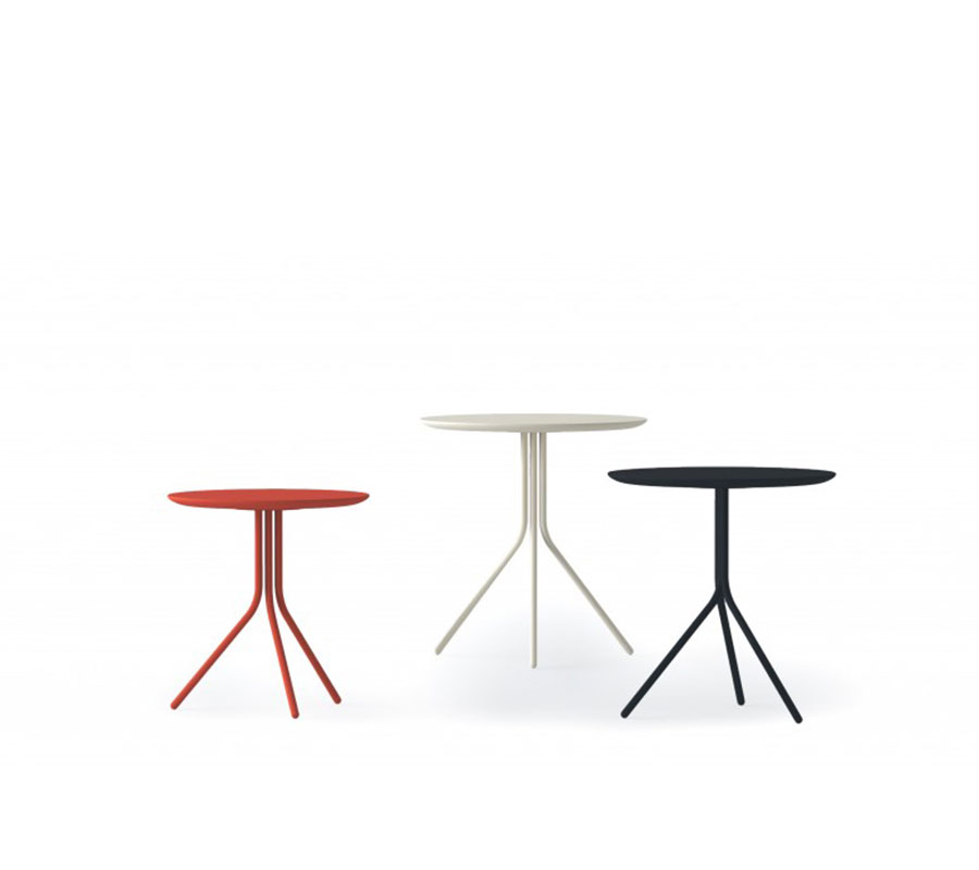Maps lounge tafel