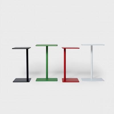 Orbit tafel verschillende kleuren