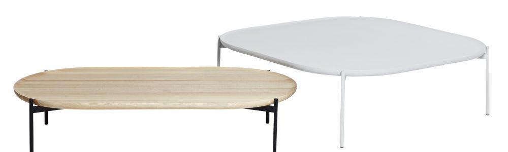 Bow tafel